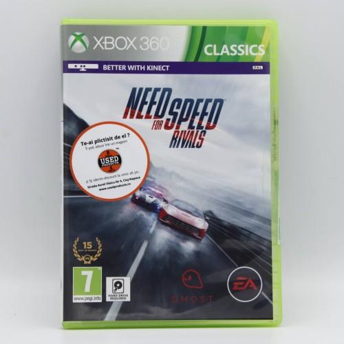 Need for Speed Rivals - Joc Xbox 360