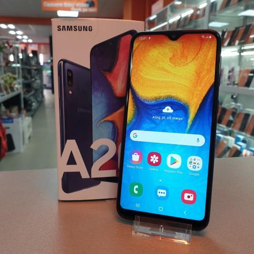 Samsung Galaxy A20e 32 Gb - Dual SIM