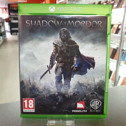 Shadow of Mordor - Joc  Xbox ONE
