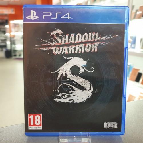 Shadow Warrior - Joc PS4