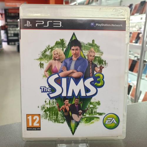 The Sims 3 - Joc PS3