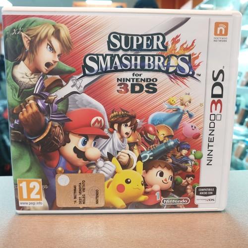 Super Smash Bros - Joc Nintendo 3DS