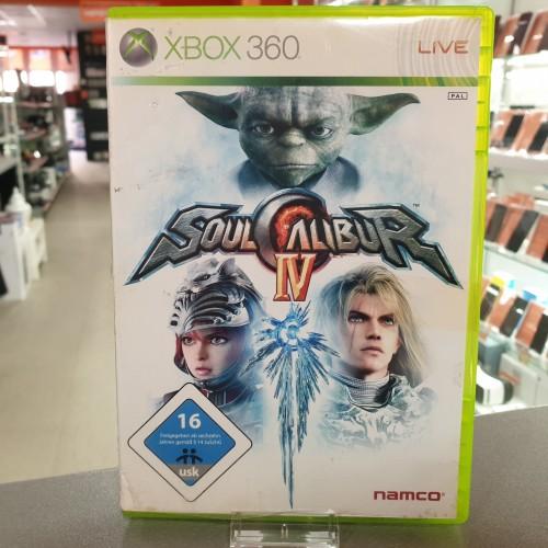 SoulCalibur IV - Joc Xbox 360