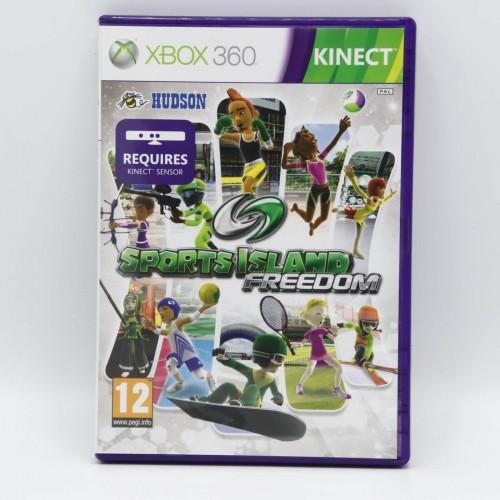 Sports Island Freedom Kinect - Joc Xbox 360