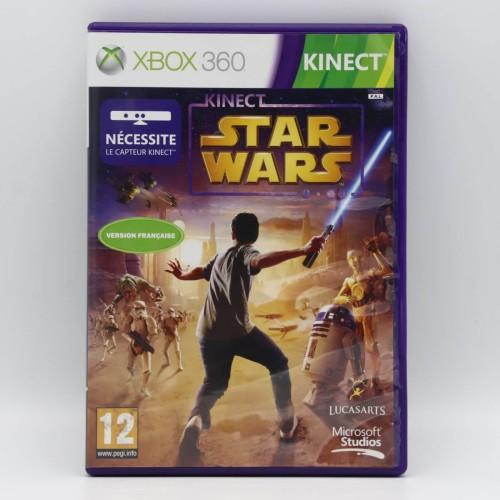 Star Wars Kinect - Joc Xbox 360