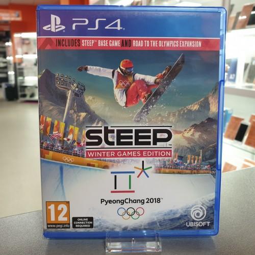 Steep - Joc PS4