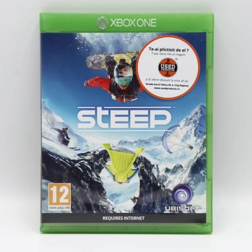 Steep - Joc Xbox ONE
