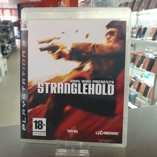 John Woo Stranglehold - Joc PS3