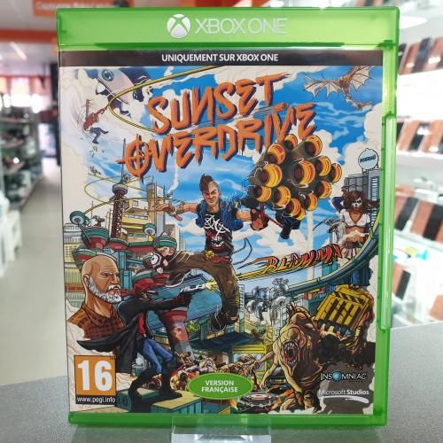 Sunset Overdrive - Joc Xbox ONE