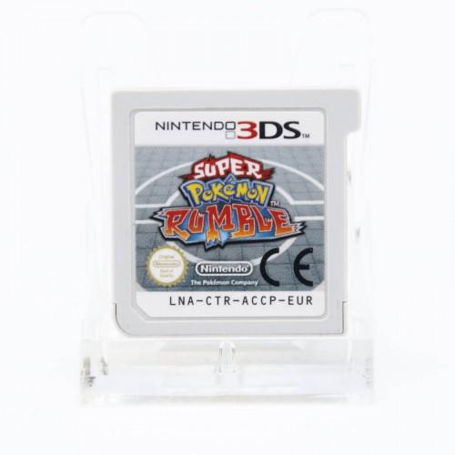 Super Pokemon Rumble - Joc 3DS
