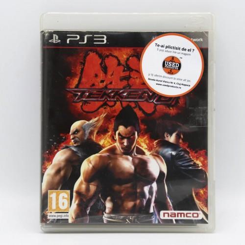 Tekken 6 - Joc PS3