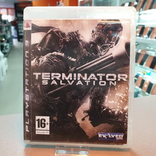 Terminator Salvation - Joc PS3
