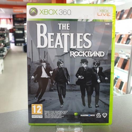 The Beatles Rockband - Joc Xbox 360