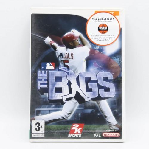 The Bigs - Joc Nintendo WII