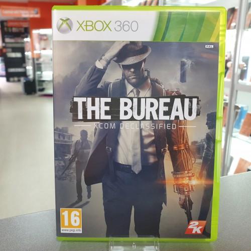 The Bureau Xcom Declassified - Joc Xbox 360