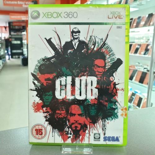 The Club - Joc Xbox 360