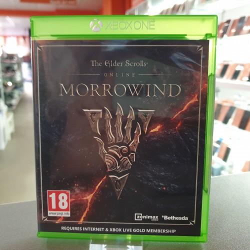The Elder Scrolls online Morrowind - Joc Xbox One