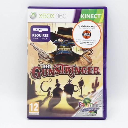 The Gunstringer - Joc Xbox 360