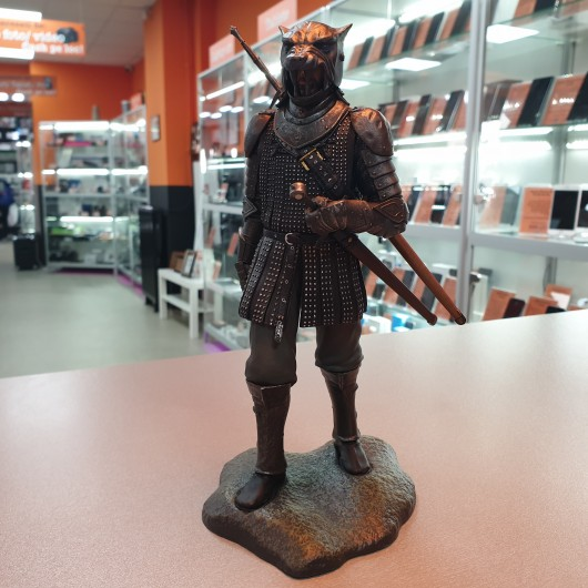 Figurina Game Of Thrones - The Hound