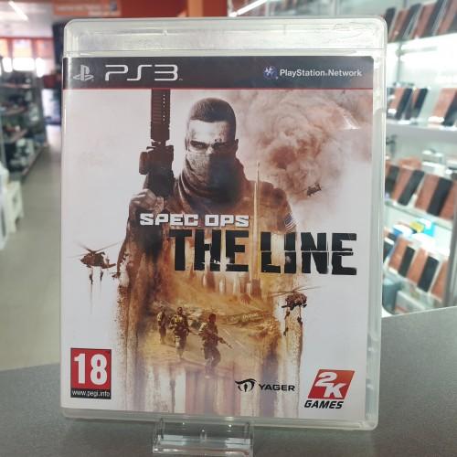 Spec Ops The Line -Joc PS3