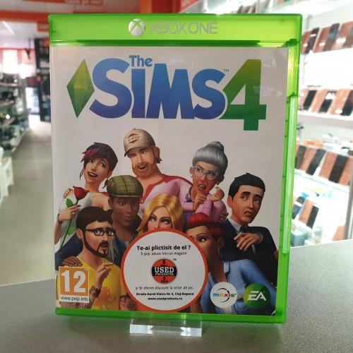 The Sims 4 - Joc Xbox ONE