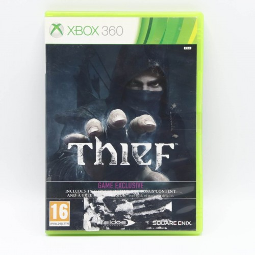 Thief - Joc Xbox 360