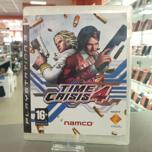 Time Crisis 4 - Joc PS3