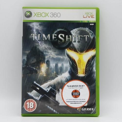 Time Shift - Joc Xbox 360