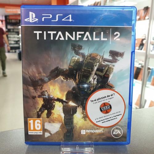 Titanfall 2 - Joc PS4