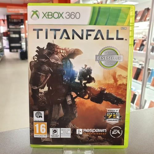 Titanfall - Joc Xbox 360