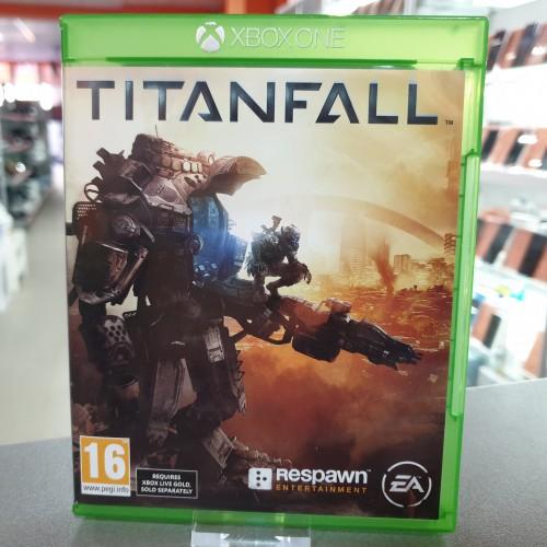 Titanfall - Joc Xbox ONE