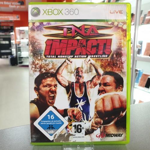 TNA iMPACT! Total Nonstop Action Wrestling - Joc Xbox 360