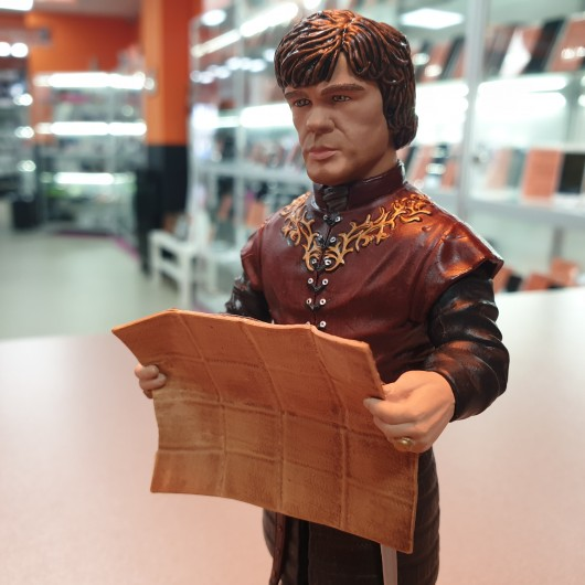 Figurina Game Of Thrones - Tyrion Lannister