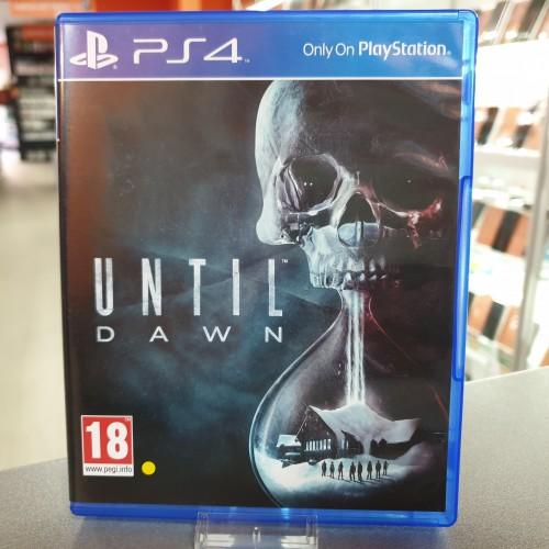 Until Dawn - Joc PS4