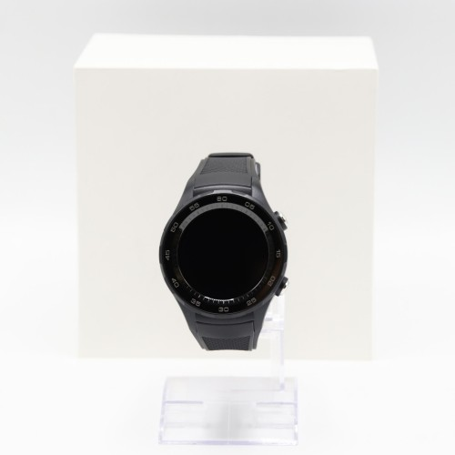 Smartwatch Huawei Watch 2, 1.2 inch, iOS, Android