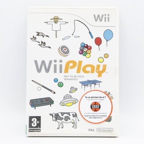 WII Play - Joc Nintendo WII
