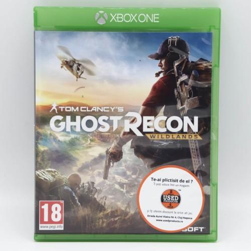 Tom Clancy's Ghost Recon Wildlands - Joc Xbox One