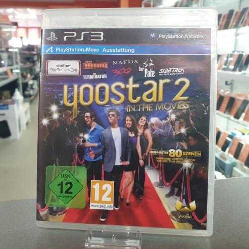 Yoostar 2 In The Movies - Joc PS3
