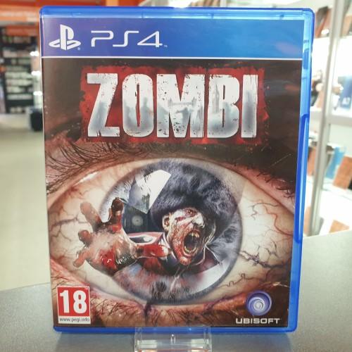 Zombi - Joc PS4